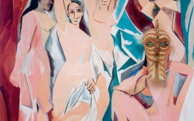Picasso/Whose Rules?