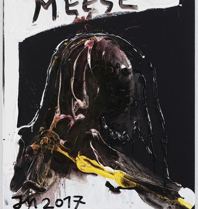 Dr. Lizzard Mees' Mona Erz