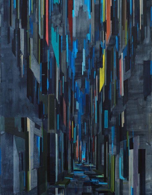 Gasse (alley)