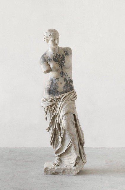Contemporary Venus